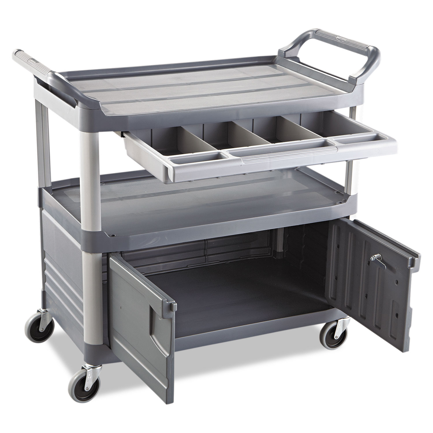 Utility Cart Replacement Parts By Rubbermaid 174 Commercial