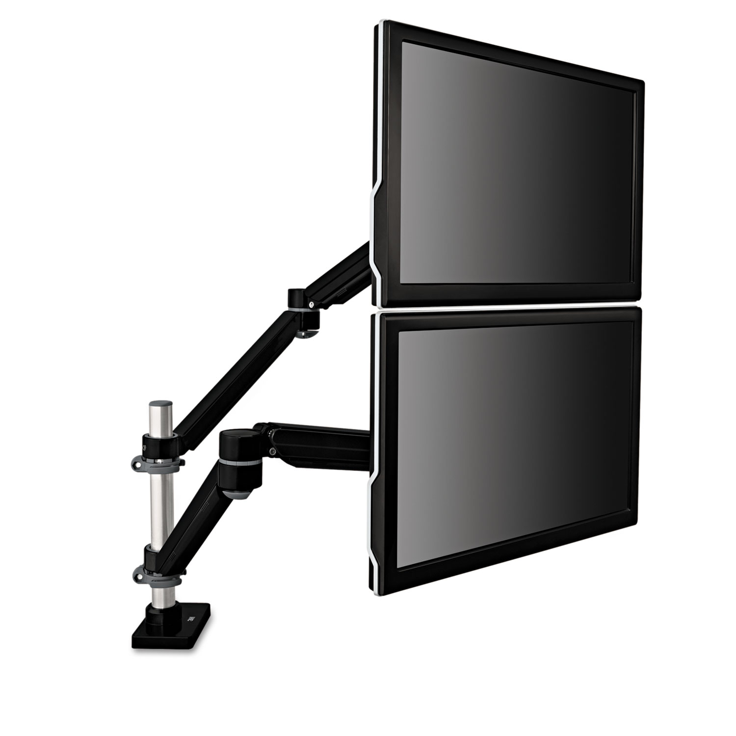 Desk Mount Monitor Arms Thumbnail 1