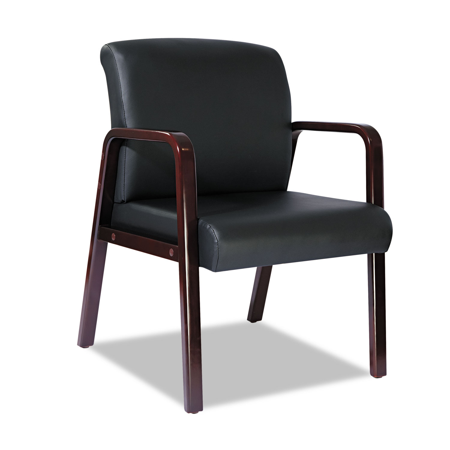 reception category chairs bleeker office source furniture street product guest chair