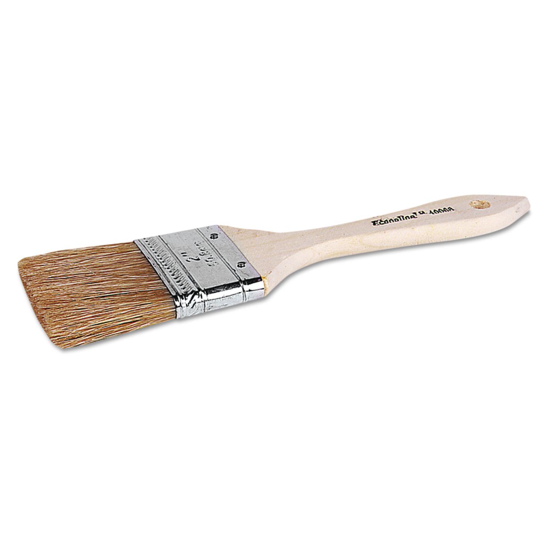 Econoline Chip and Oil Brush, 1/2