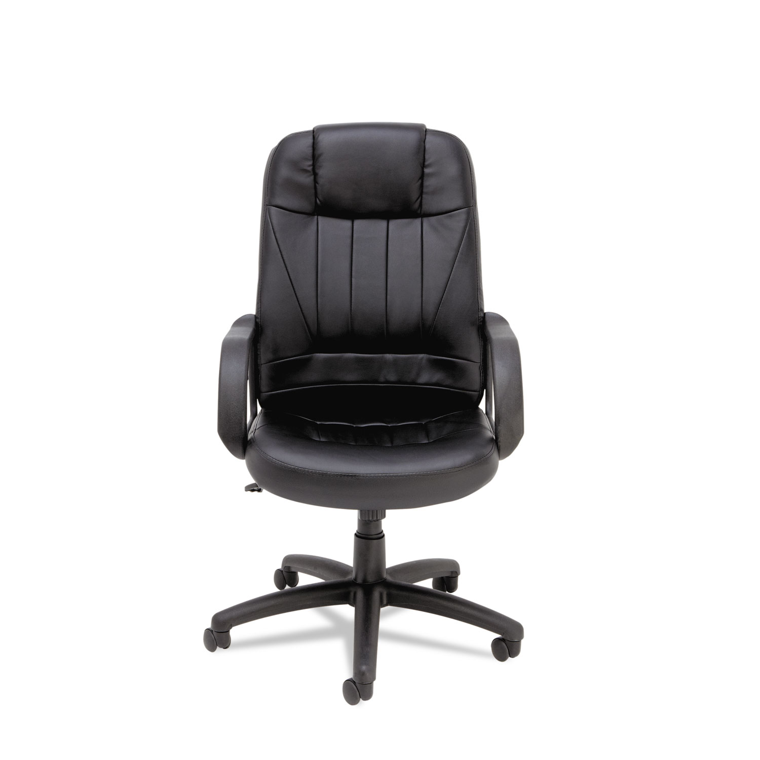 Sparis Executive High Back Swivel Tilt Leather Chair
