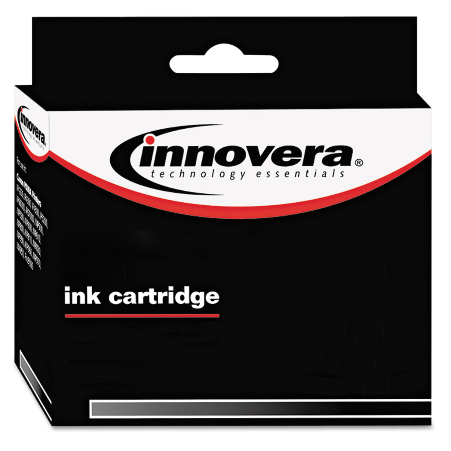 Remanufactured CH563WN (61XL) High-Yield Ink, 480 Page-Yield, Black