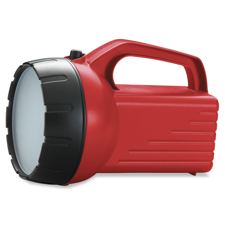 Value Bright Lantern, Krypton Bulb, 6V, Assorted Colors