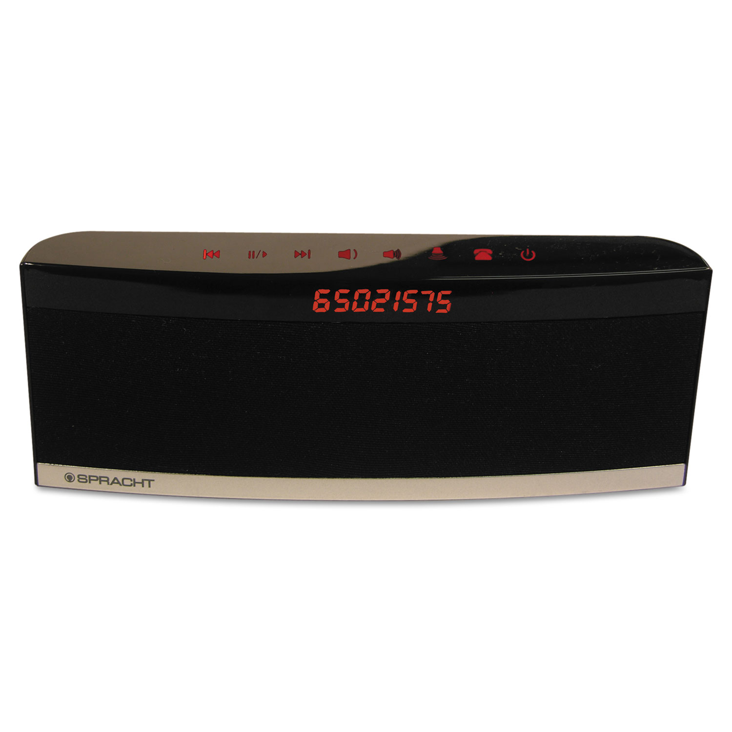 Blunote Pro Bluetooth Wireless Speaker, Black