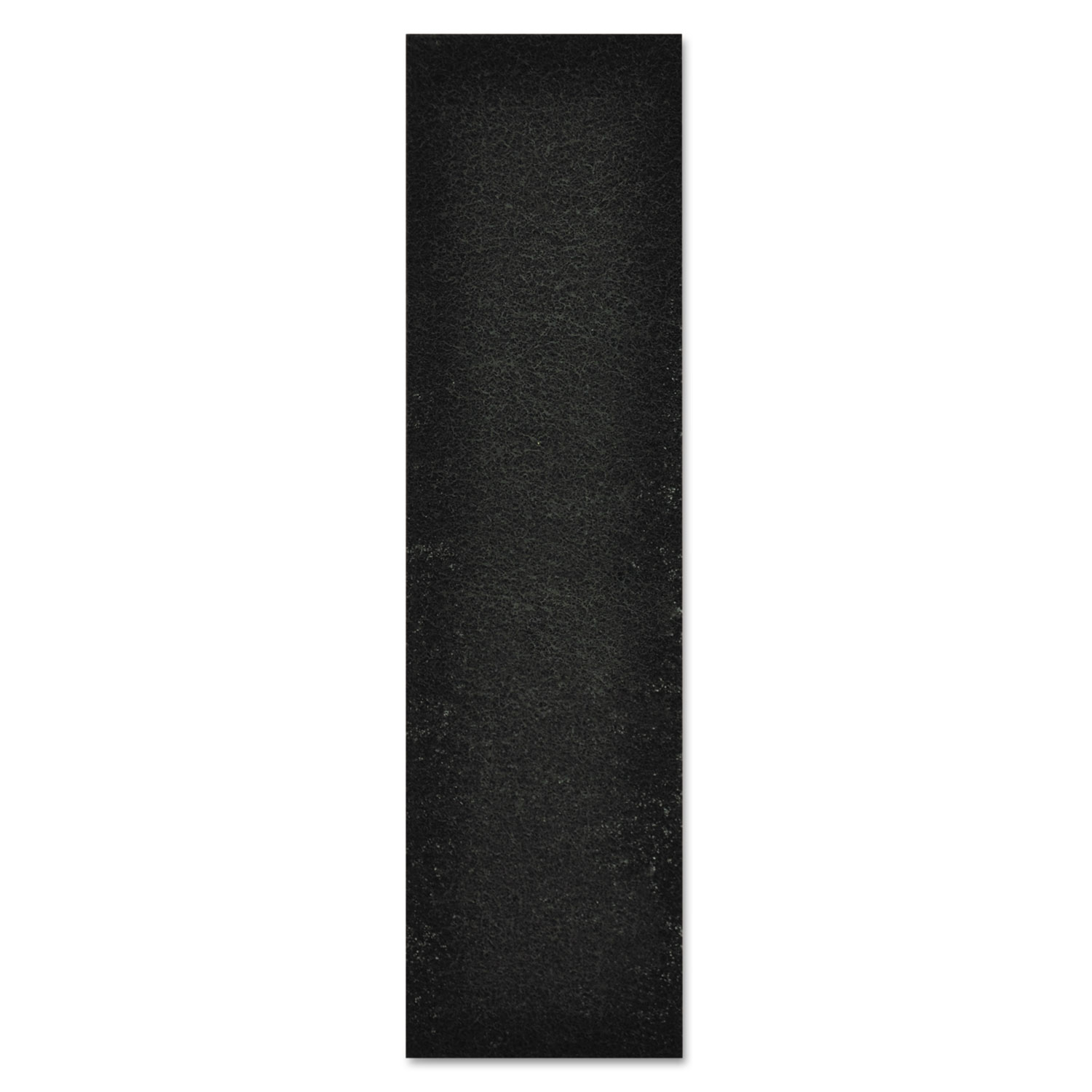 Carbon Filter for Fellowes 90 Air Purifiers, 4 3/8 x 16 3/8, 4/Pack
