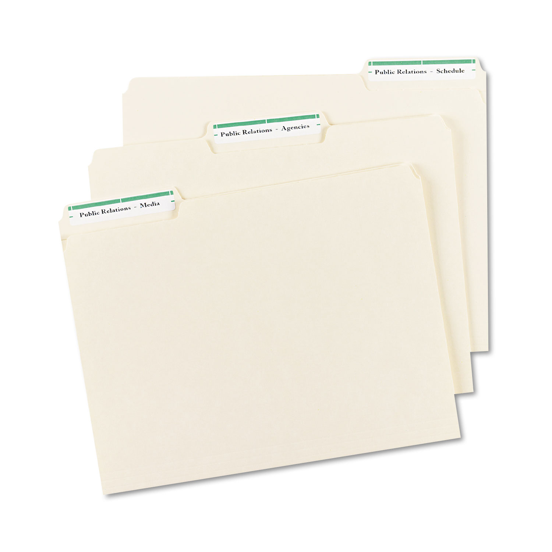 ave5866 avery permanent file folder labels