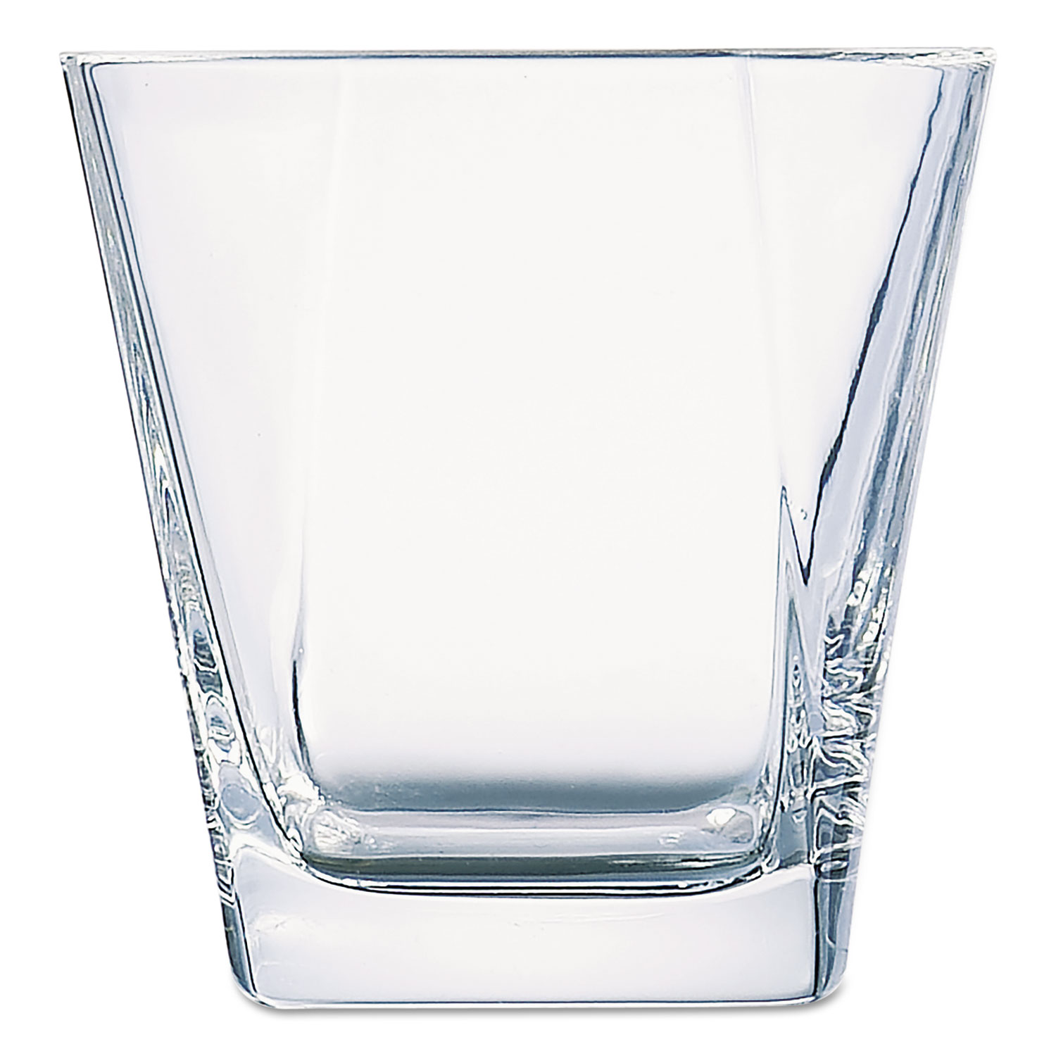Cozumel Beverage Glasses, 9oz, Clear, 6/Box