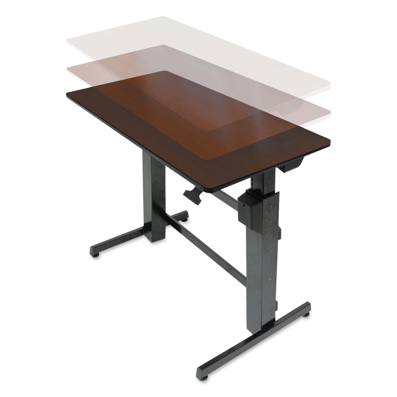 WorkFit D SitStand Workstation by Ergotron ERG24271927