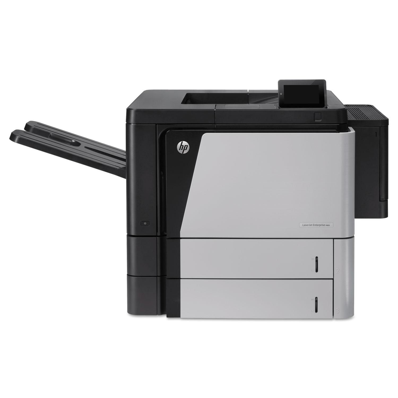 LaserJet Enterprise M806dn Laser Printer