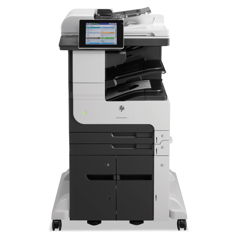 Buy LaserJet Enterprise MFP M725 Multifunction Laser
