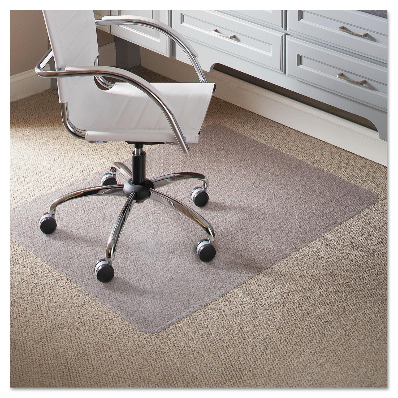 46 X 60 Rectangle Chair Mat By ES Robbins ESR120321