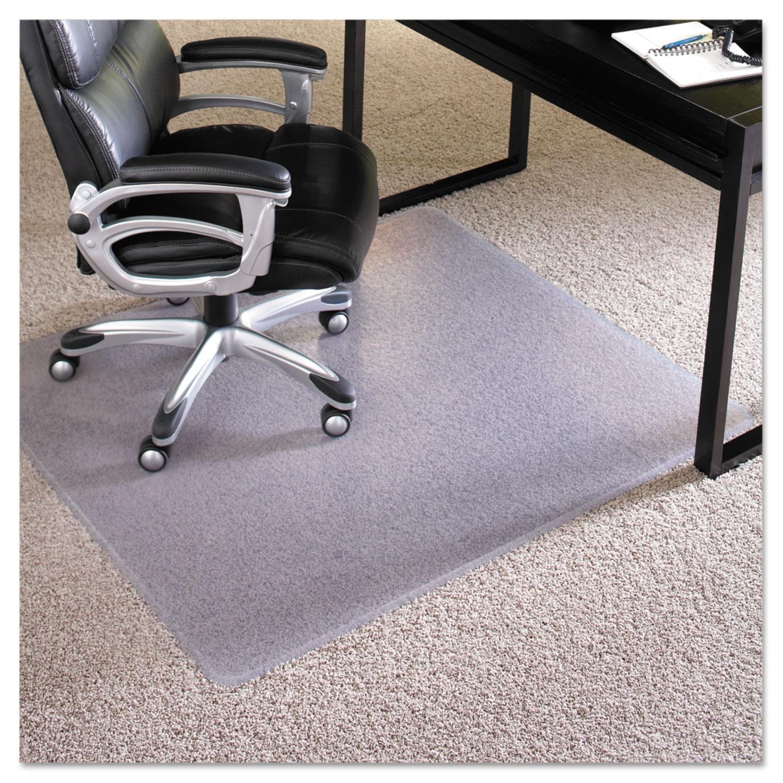 46x60 Rectangle Chair Mat By Es Robbins 174 Esr124377