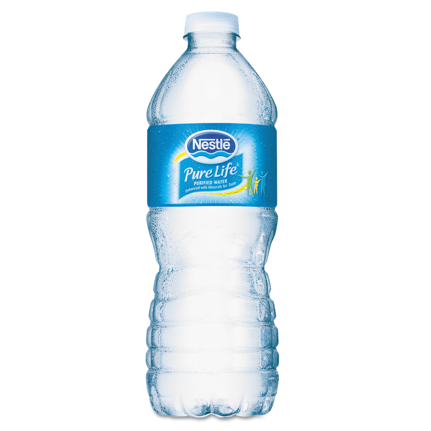 Nestlé Waters North America, Inc. is a business unit of Nestlé Waters that produces and distributes numerous brands of bottled water across North America.