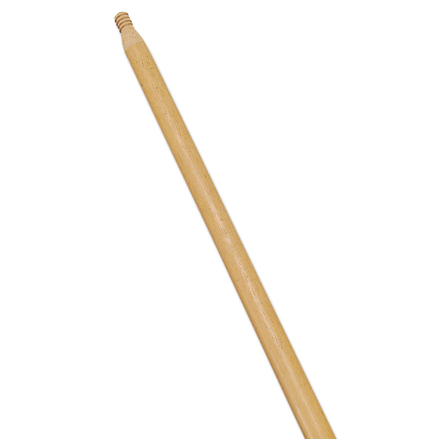 """60/"""" WOODEN REPLACEMENT HANDLE FOR MOPS EQUIPMENT INDUSTRIAL COMMERCIAL SWEEP"""