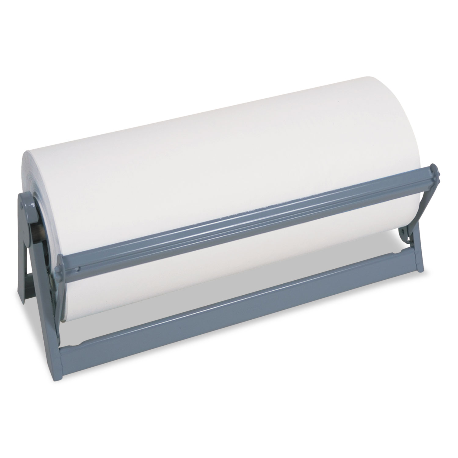 """UFSA50036 Widths to 36/"""" Steel Blade Roll Cutter for Up to 9/"""" Diameter Roll"""