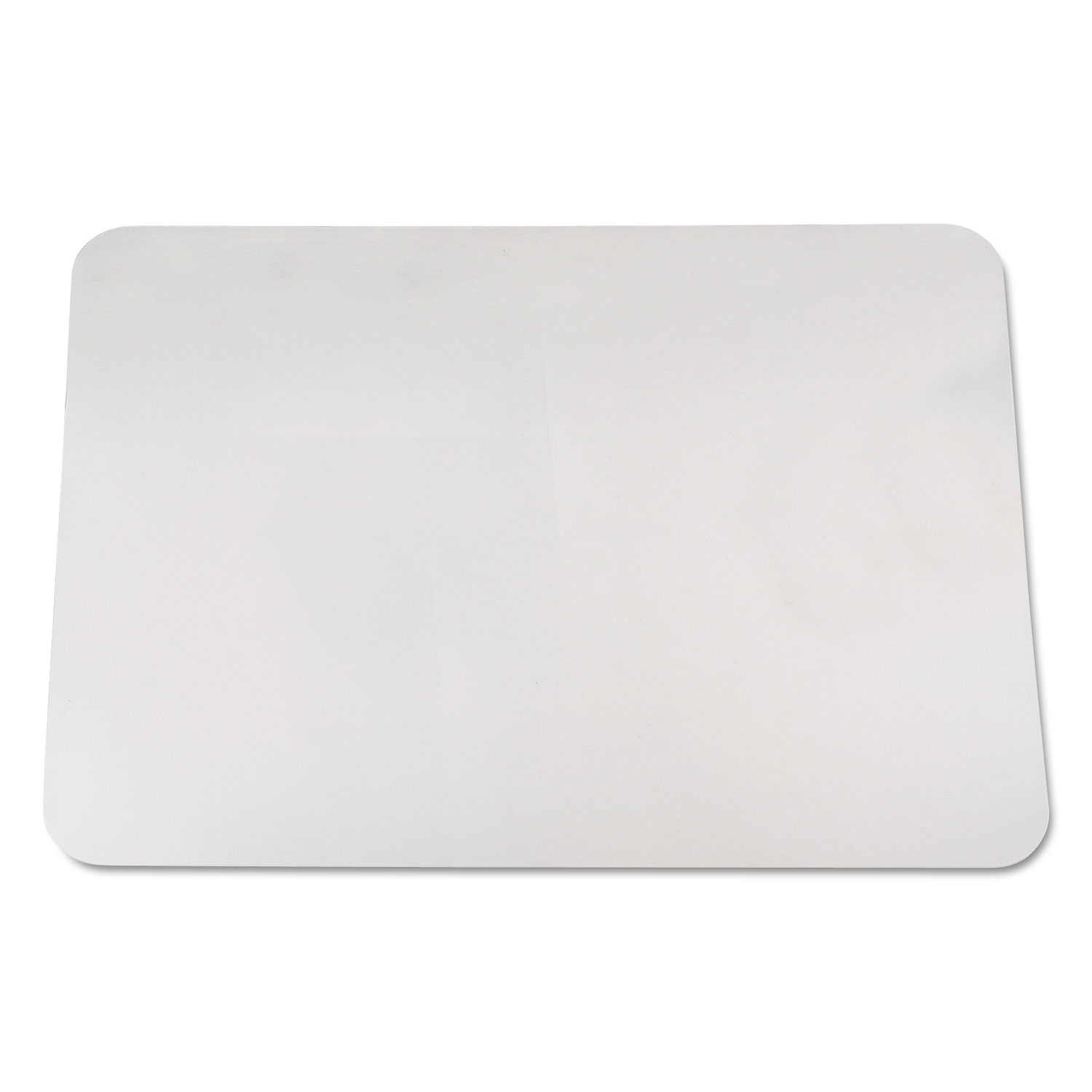 Krystalview Desk Pad With Microban 36 X 20 Clear Office