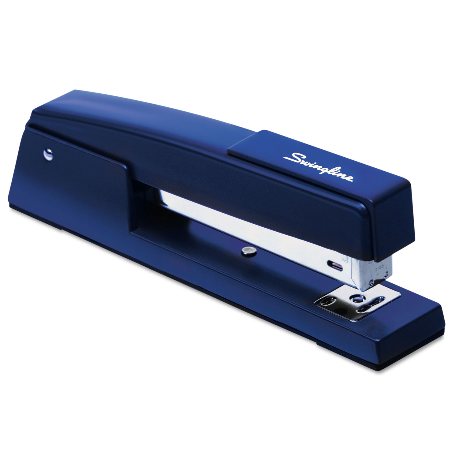 Swingline, the leading brand in workspace tools for the business, home and mobile office for over 80 years, continues to introduce innovative new products including staplers, paper punches, trimmers and sharpeners that solve common workplace frustrations and increase productivity.