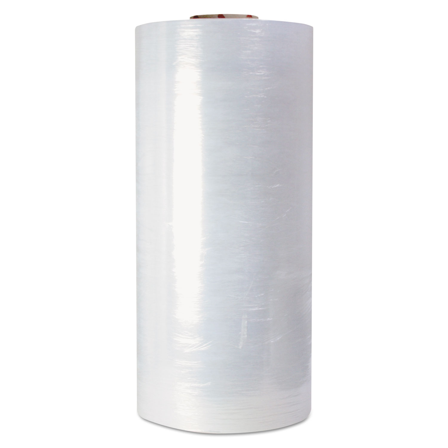 High-Performance Pre-Stretched Handwrap Film, 16″ X 1500ft, 32-Ga, Clear, 4/CT