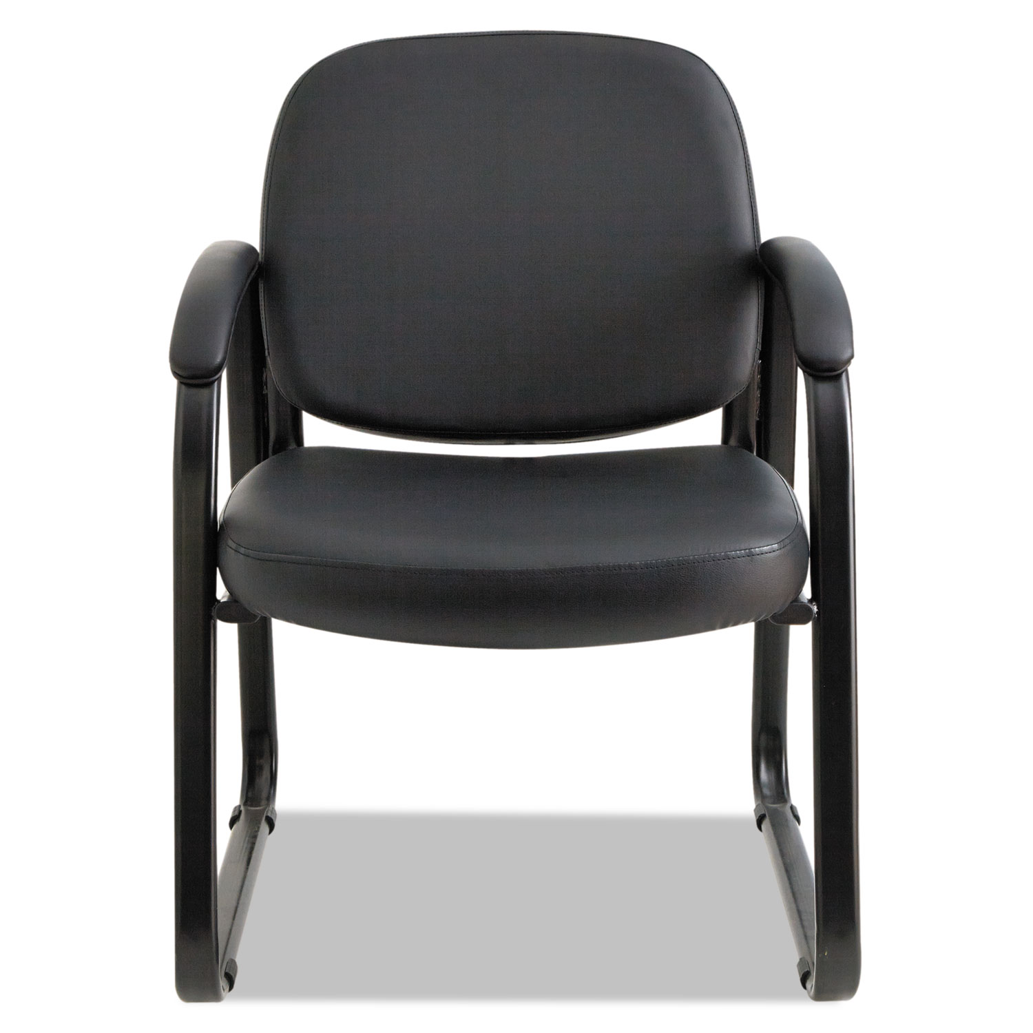 Alera Genaro Series Sled Base Guest Chair by Alera ALERL43C16