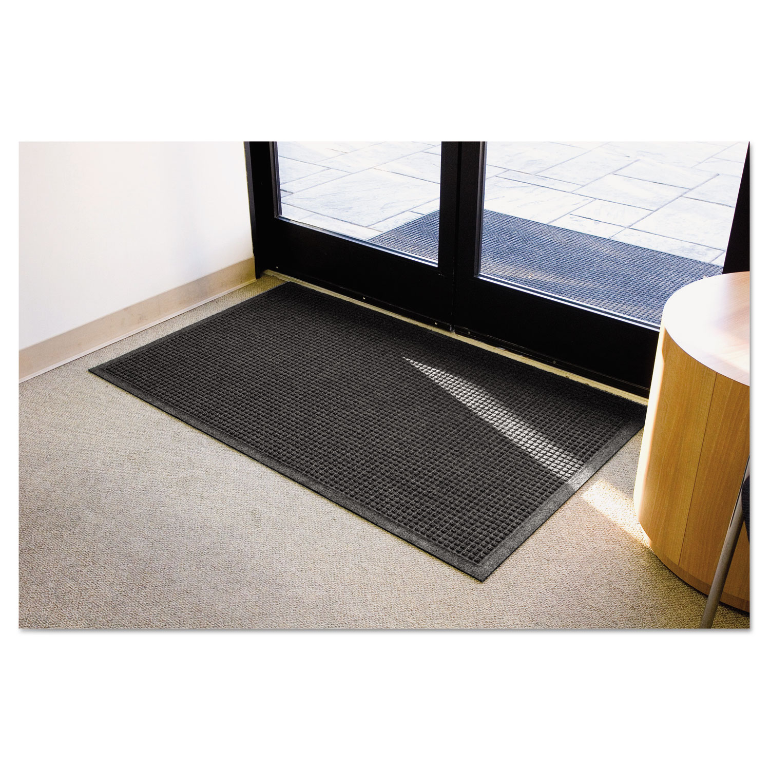 Ecoguard Indoor Outdoor Wiper Mat By Guardian Mlleg030504
