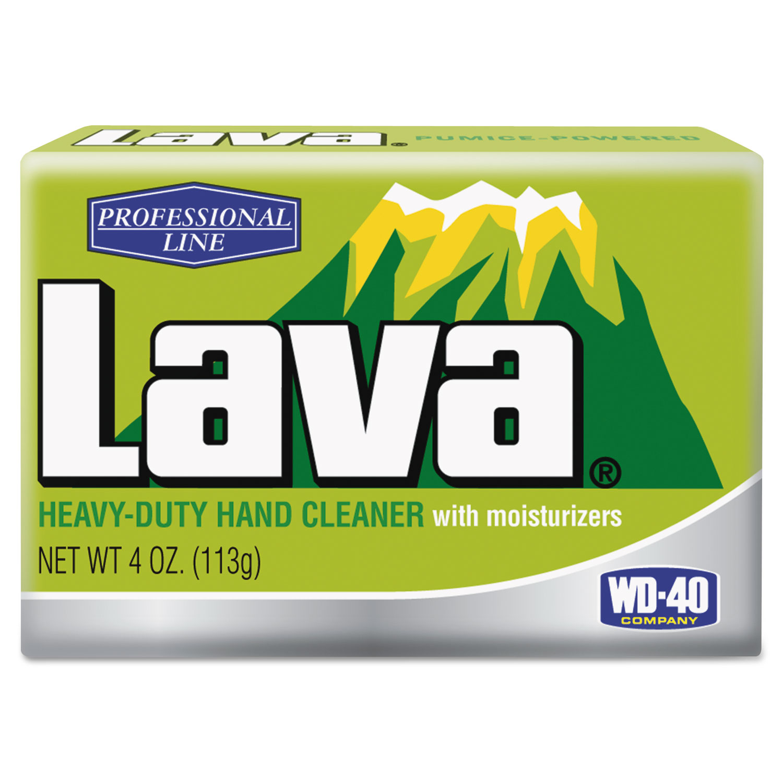 Hand Soap, Bar, Pleasant Fragrance, 4 oz, 48/Carton