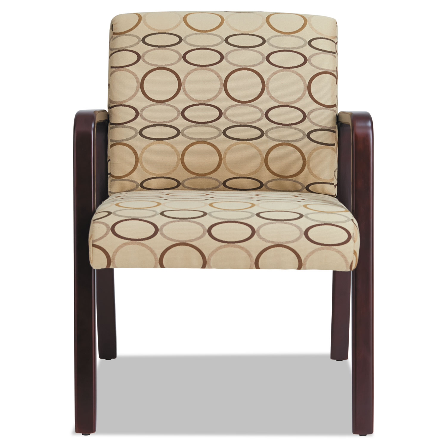 Alera Reception Lounge Series Guest Chair by Alera ALERL4351M