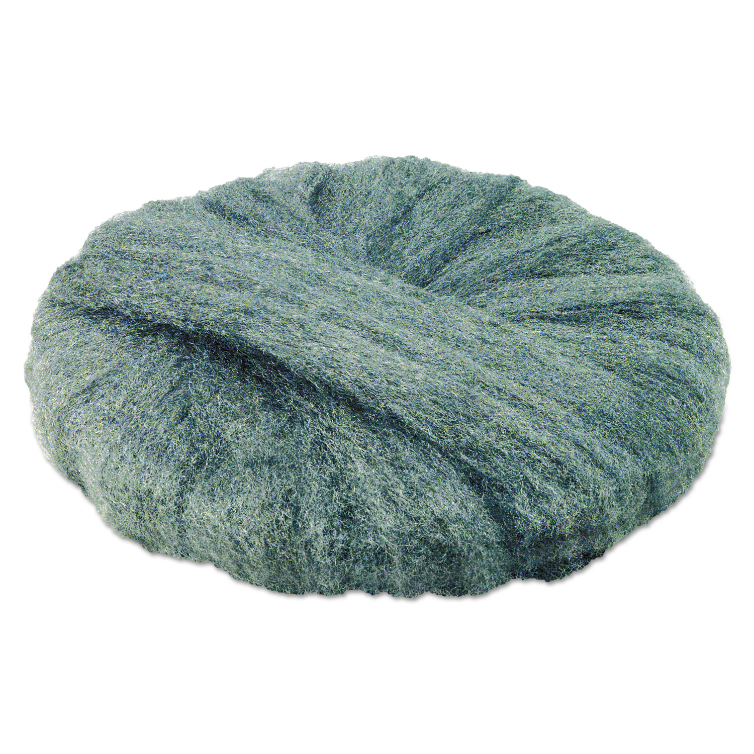 Radial Steel Wool Pads By Gmt Gma120200 Ontimesupplies Com