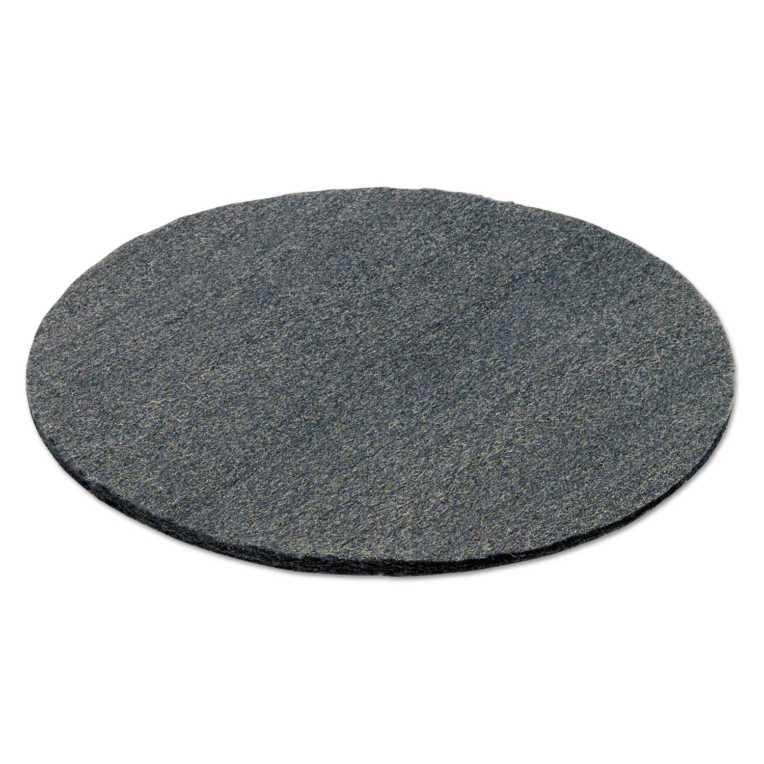 Radial Steel Wool Pads By Gmt Gma120190 Ontimesupplies Com