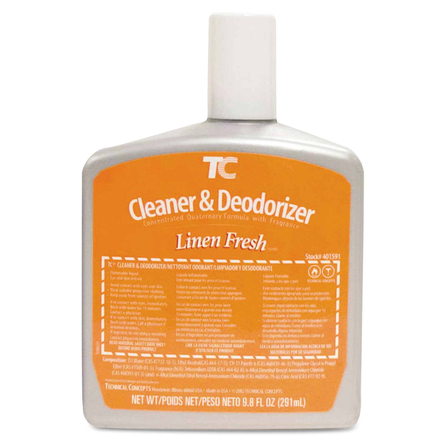 Discover Tc Autoclean Toilet Cleaner Deodorizer Refill And Other Cleaners Detergents