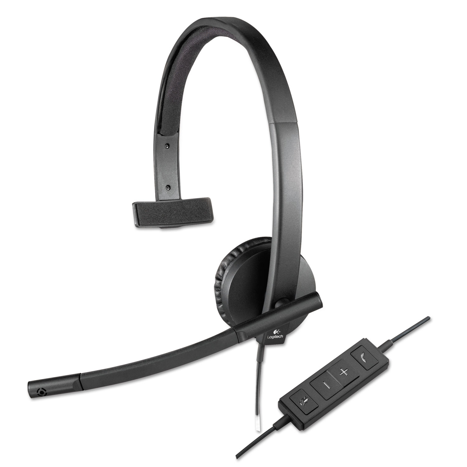 View USB H570e Over-the-Head Wired Headset and other Headsets ...
