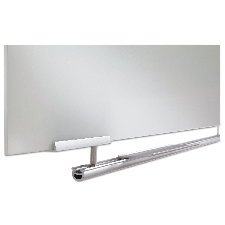 clarity glass dry erase boards frameless 72 x 36 ice31160 thumbnail 1 ice31160 thumbnail 2