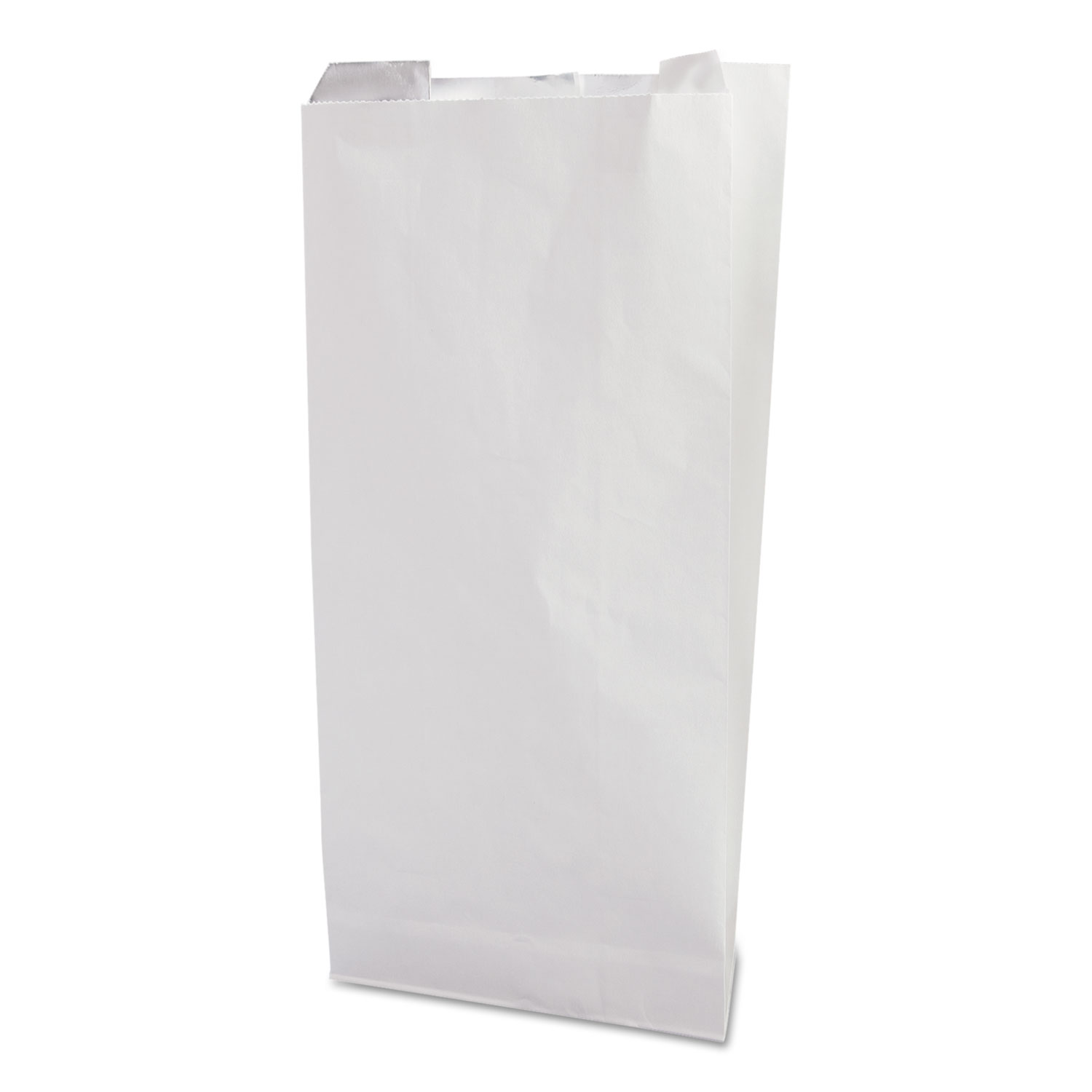 Grease-Resistant Single-Serve Bags, 6