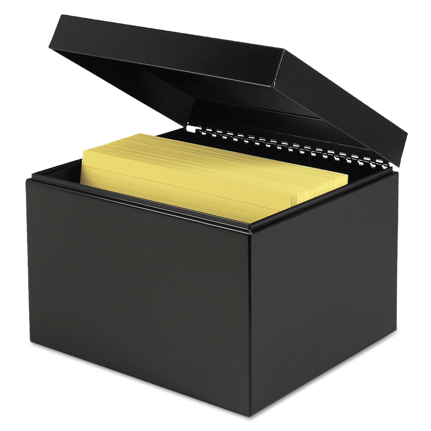 Pick up Index Card File and other Business Card Holders ...