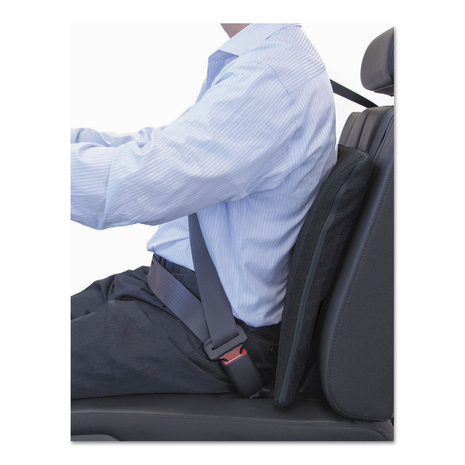 Mas91061 Master Caster 174 Deluxe Seat Back Cushion W Memory