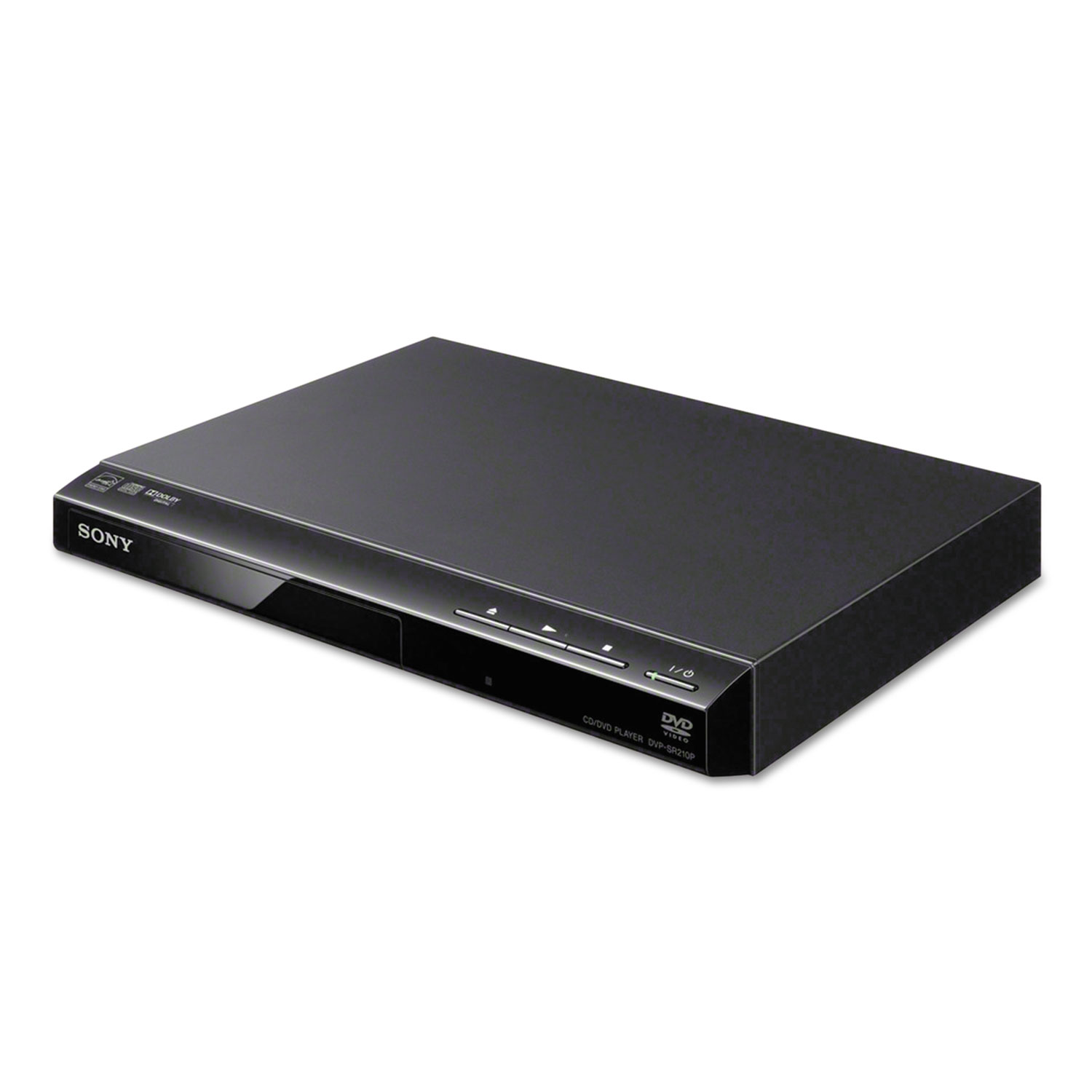 DVPSR210PB DVD Player