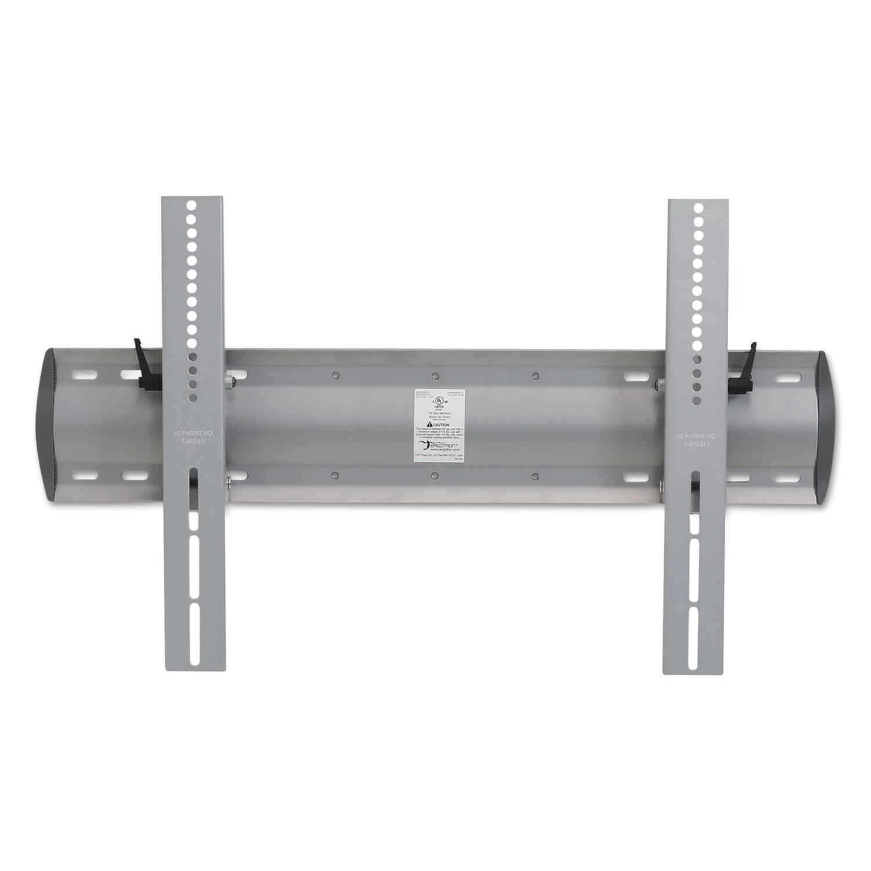 TM Tilting XL Wall Mount, 35 1/2 X 3 1/2 X 18 5/8, Silver
