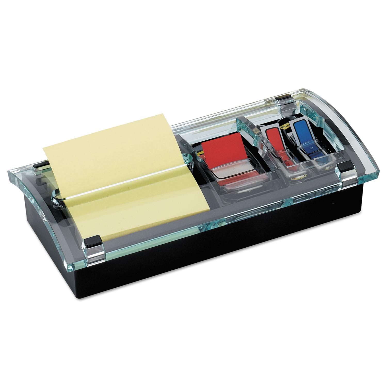 Post-it Standard Tape Flags in Dispenser MMM680BG2