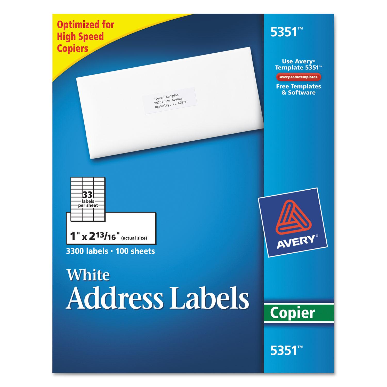 Picture 1 of 2 15000 blank labels brand economy grade address avery template 6870 avery 6870 template microsoft word avery 6870 saigontimesfo