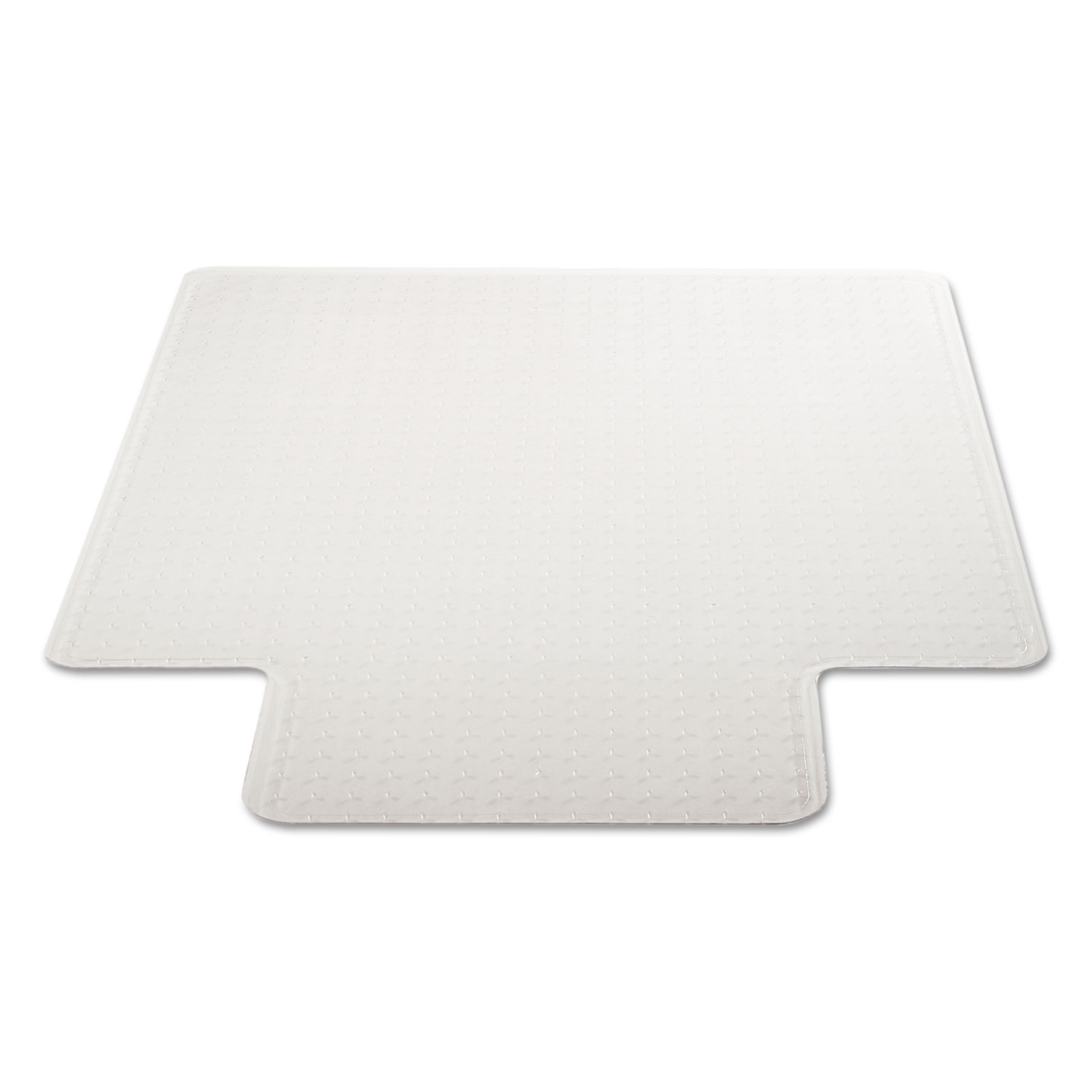 Duramat Moderate Use Chair Mat For Low Pile Carpet By