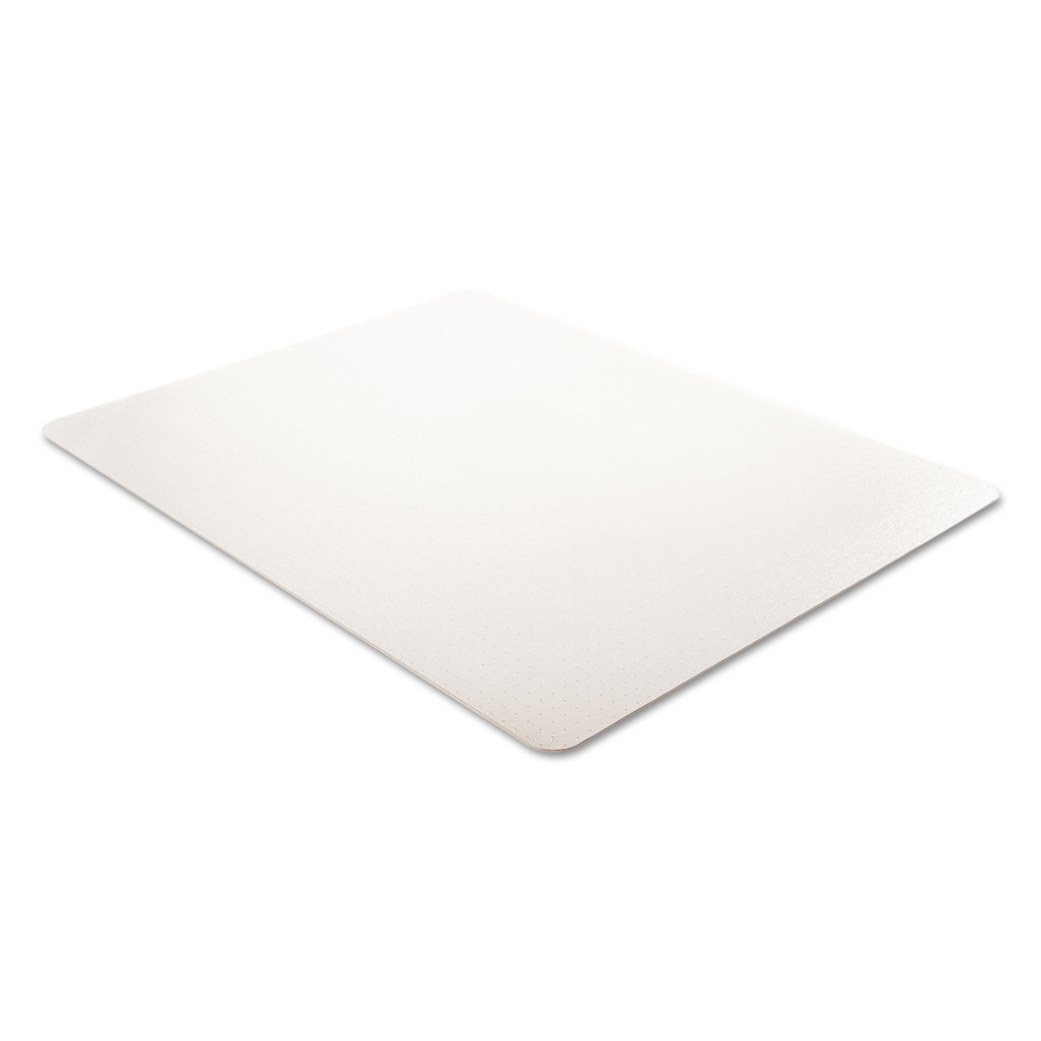 Economat Occasional Use Chair Mat By Deflecto 174 Defcm11442f
