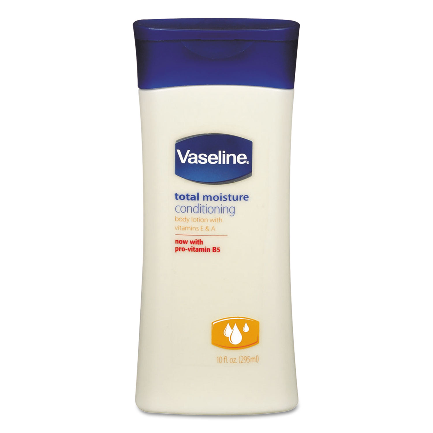 Intensive Care Essential Healing Body Lotion with Vitamin E, 10 oz