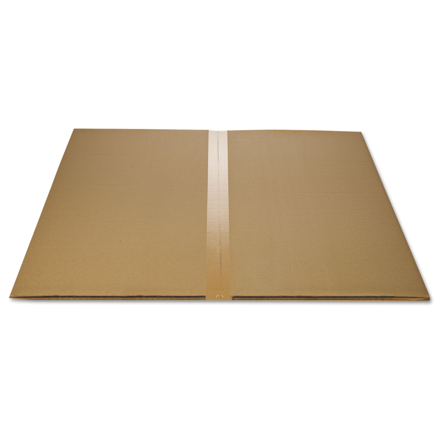 Economat All Day Use Chair Mat For Hard Floors By Deflecto