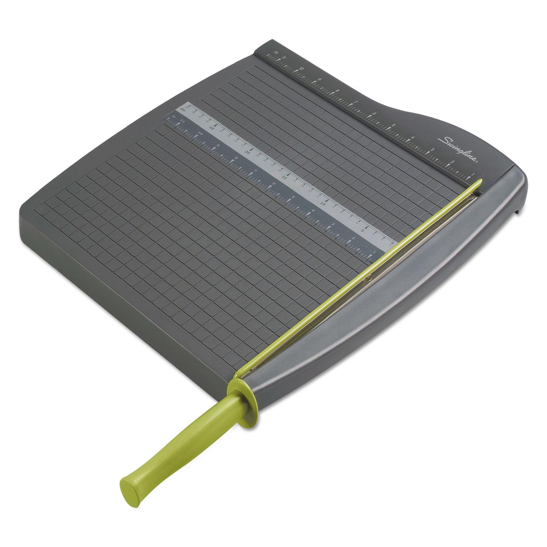 ClassicCut Lite Paper Trimmer, 10 Sheets, Durable Plastic Base, 13 x 19 1/2