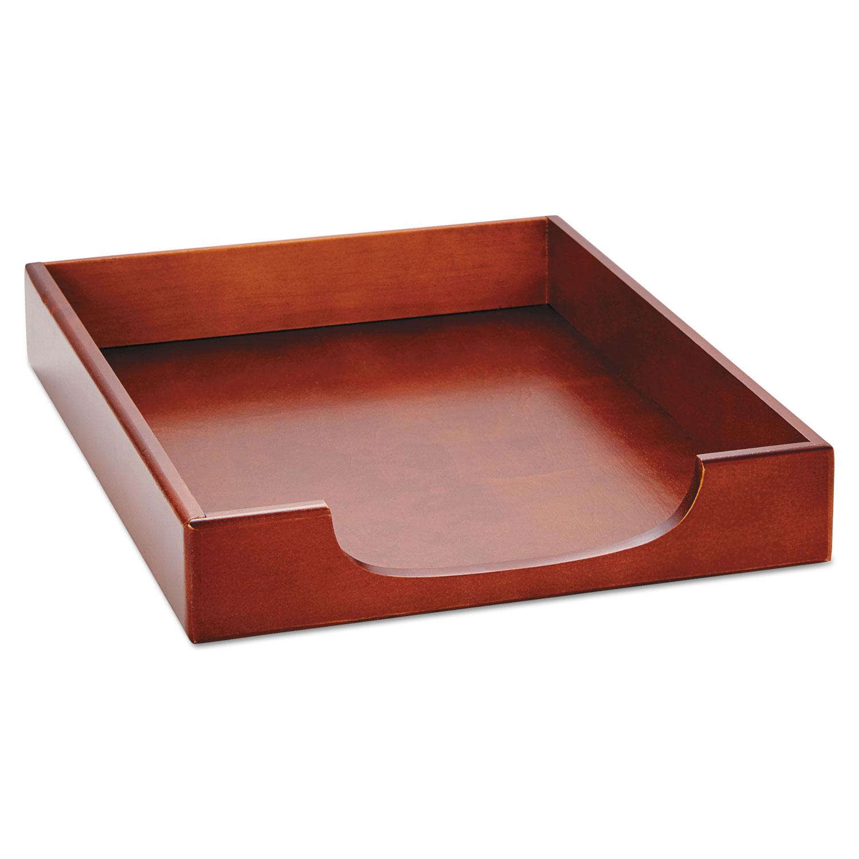 Pleasant Wood Tones Letter Desk Tray Wood Mahogany Download Free Architecture Designs Oxytwazosbritishbridgeorg