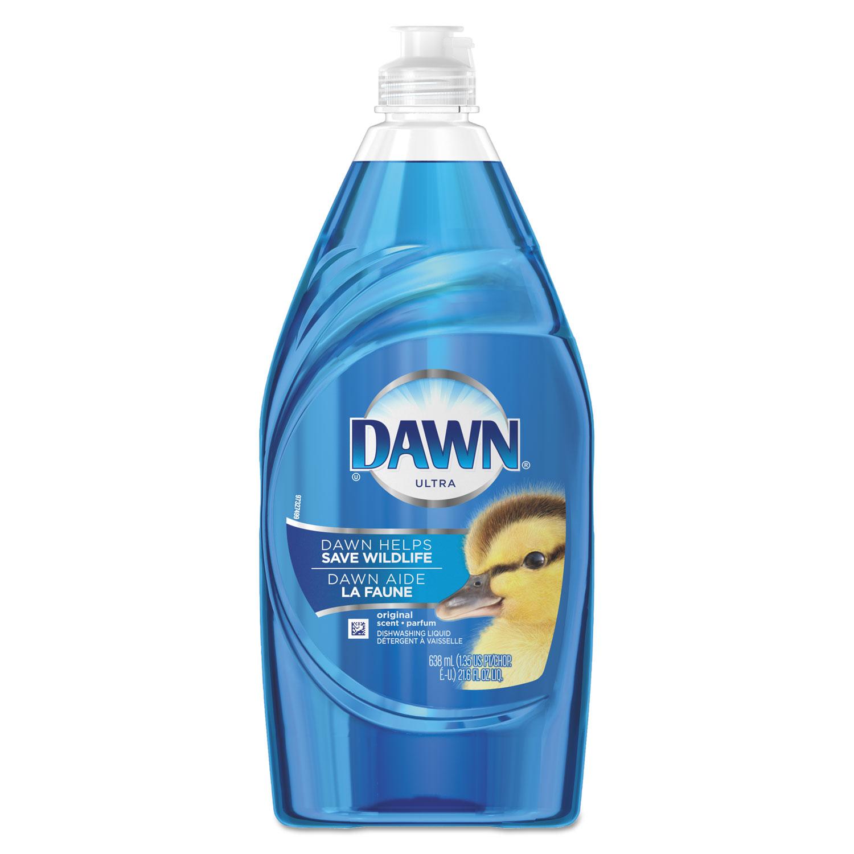 liquid dish detergent by dawn pgc91544ct