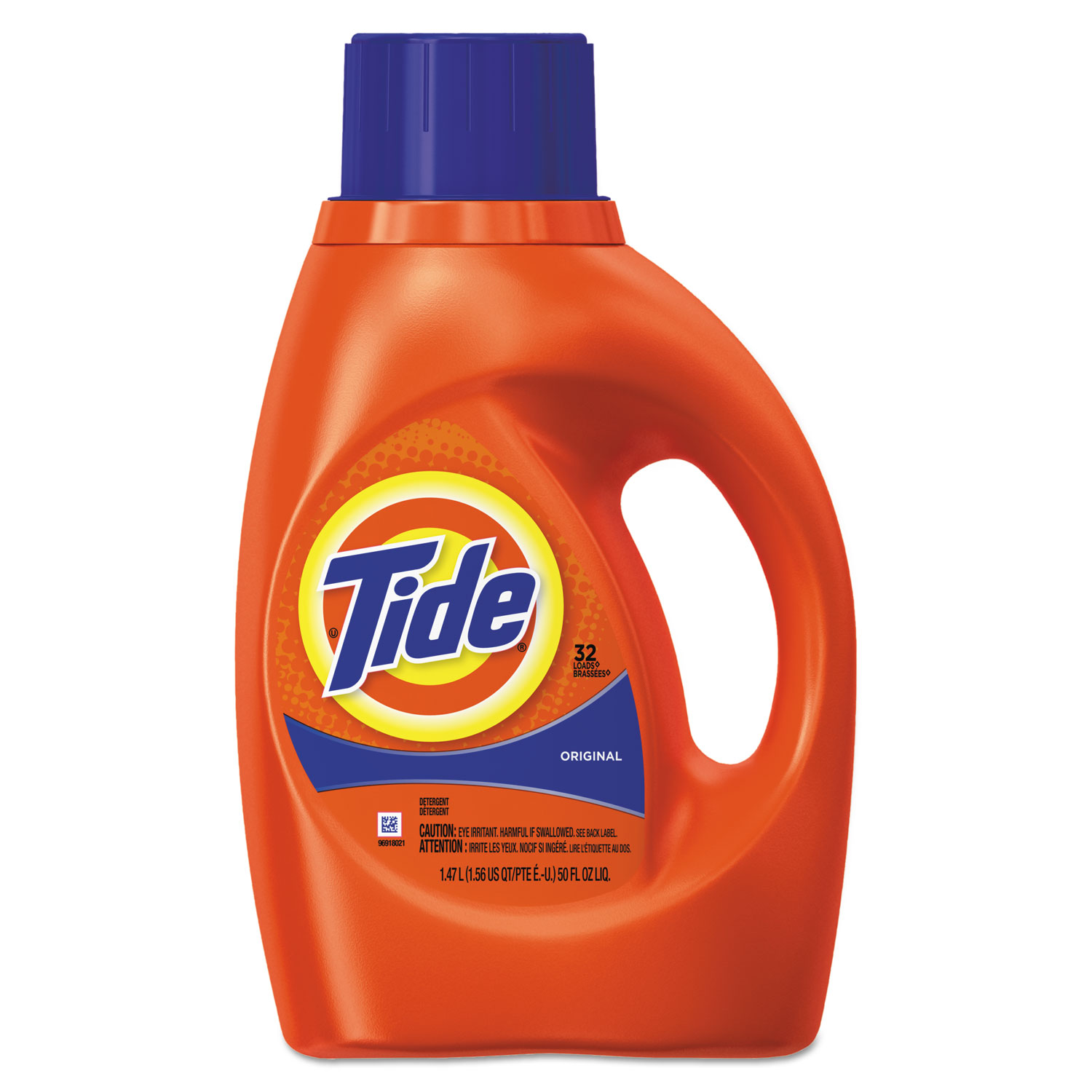 Ultra Liquid Tide Laundry Detergent by Tide® PGC13878CT - OnTimeSupplies.com