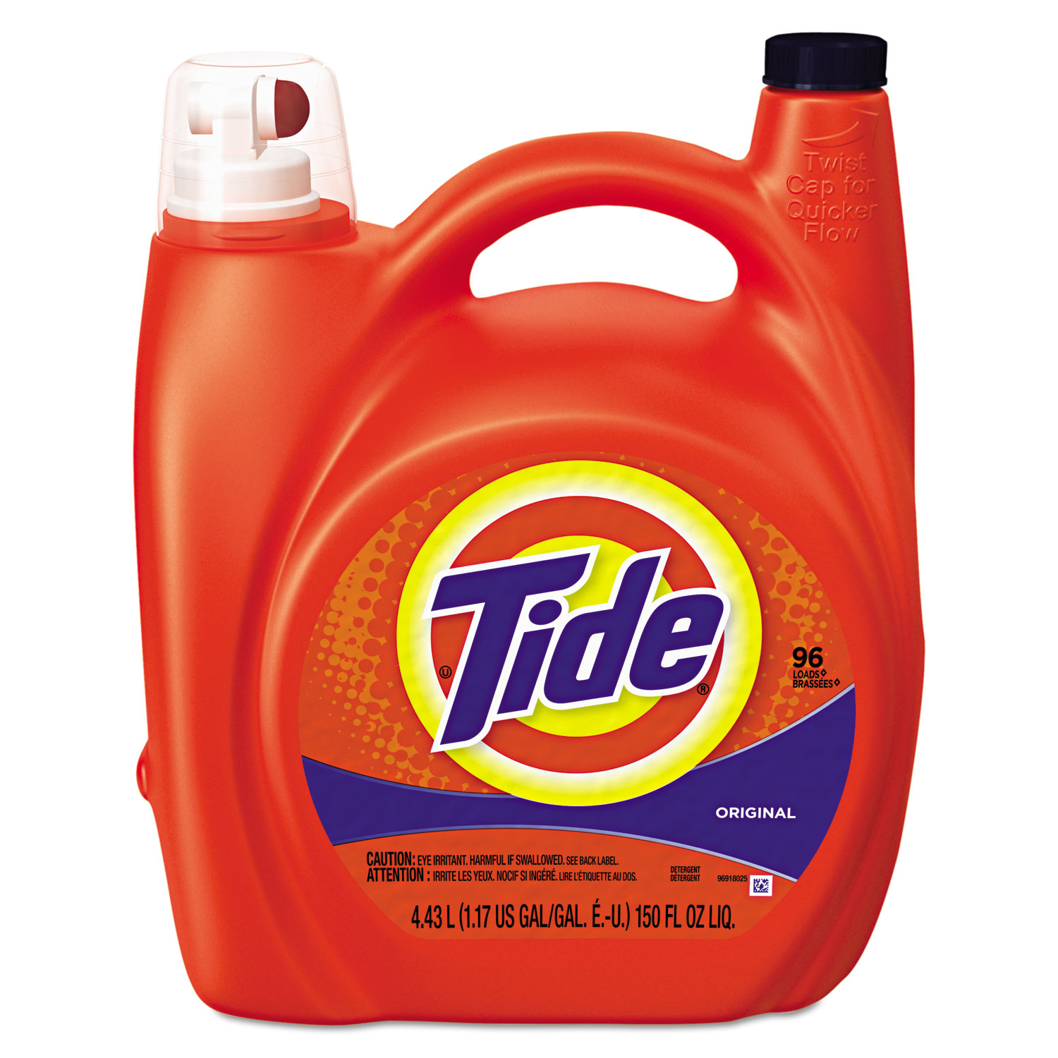 Ultra Liquid Laundry Detergent By Tide 174 Pgc23064