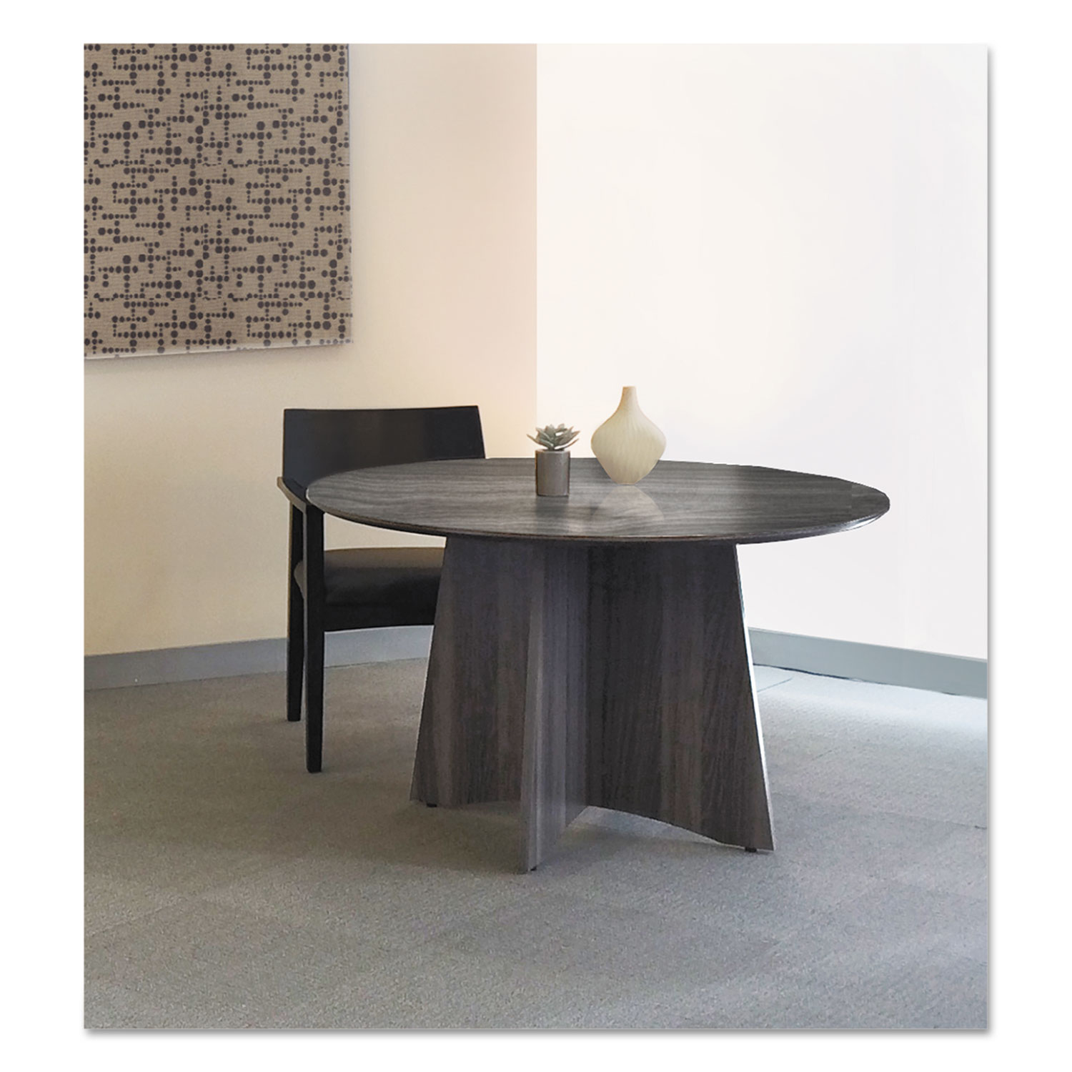 Inch Round Office Table Round Designs - 36 inch round conference table