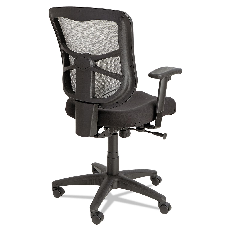 alera elusion series mesh mid back swivel tilt chair by alera