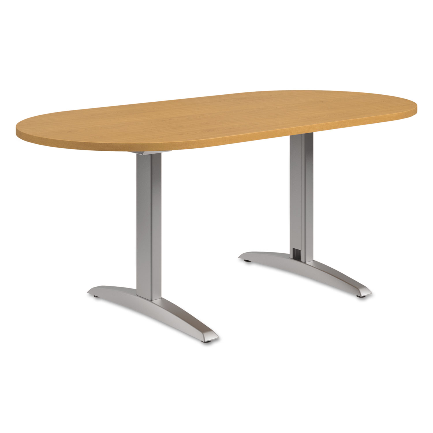 Preside Racetrack Conference Table Top By HON HONTLAGCNC - 72 x 36 conference table
